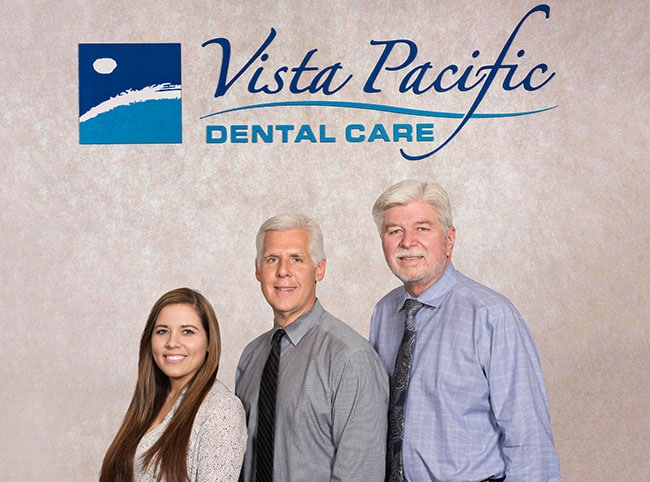 Vista Pacific Dental Care | Oxnard Dentist | CA